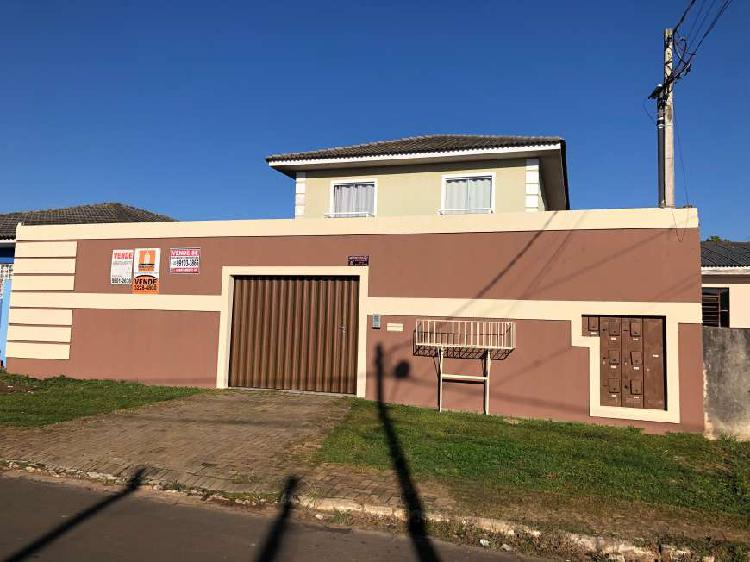 Apartamento Condomínio Residencial São Domingos Uvaranas -