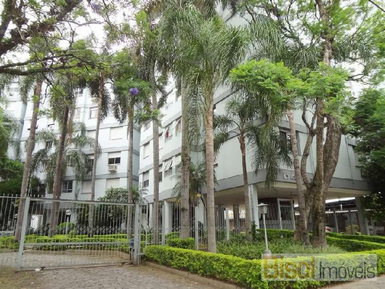 Apartamento padrão aluguel em jardim botânico - porto