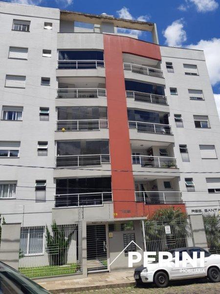 Apartamento semi mobiliado vaga dupla - ap1711