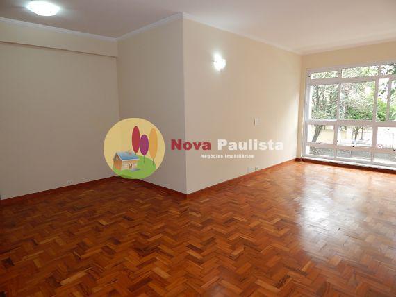 Apartamento com 3 quartos à venda, 126 m² por r$ 1.219.000