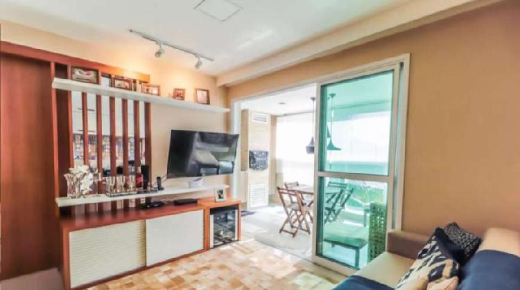 Apartamento de 2 quartos na Freguesia- Jacarepaguá