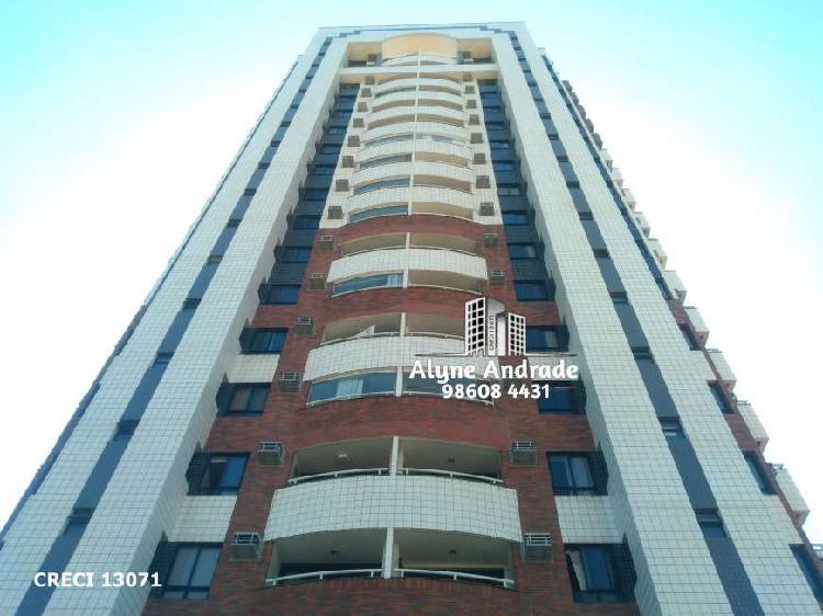 Apartamento no Joaquim Távora | Nascente Total