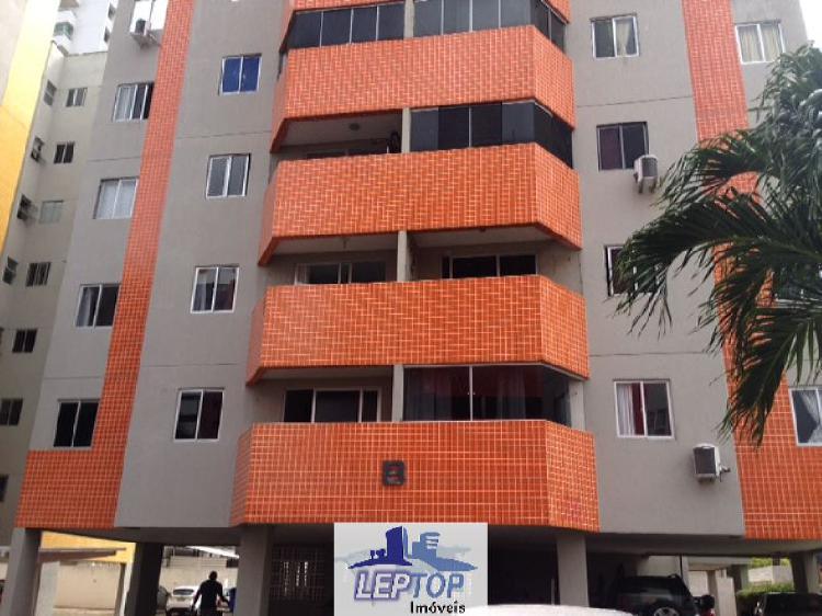 Apartamento para aluguel em capim macio - natal - rn