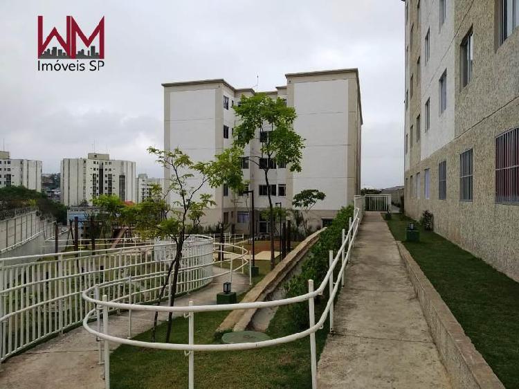 Apartamento para Locação em São Paulo, Jardim Casablanca,