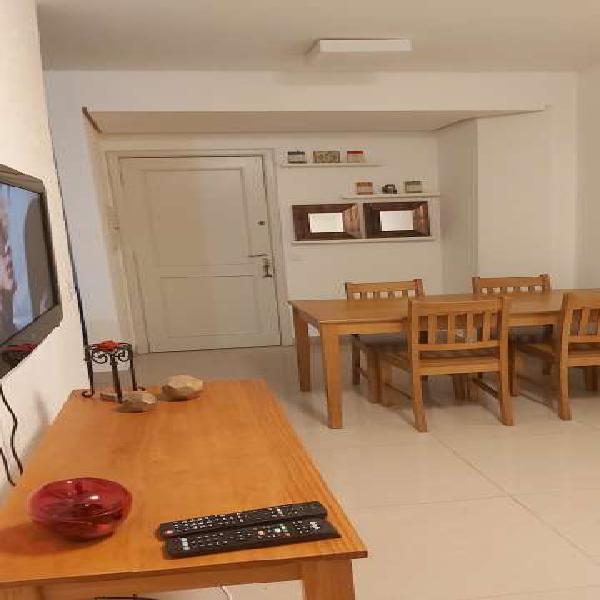 Apartamento para alugar de 2 dormitórios mobiliado centro