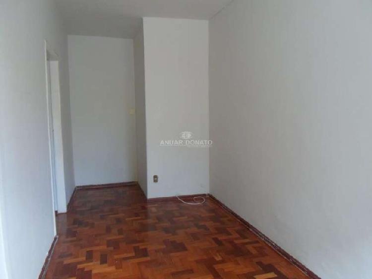 Apartamento para aluguel, 3 quartos, funcionários - belo