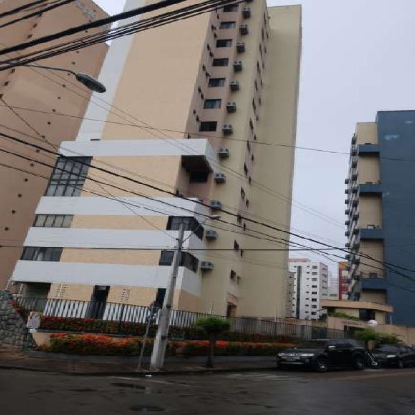 Apartamento para aluguel tem 125 metros quadrados com 1