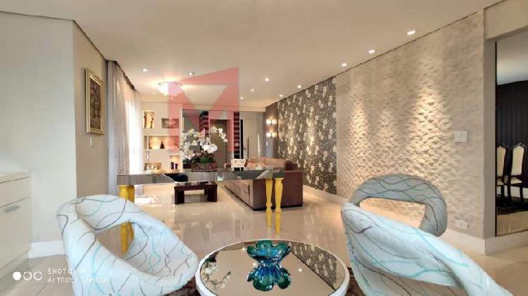 Apartamento à venda no Jardim Anália Franco