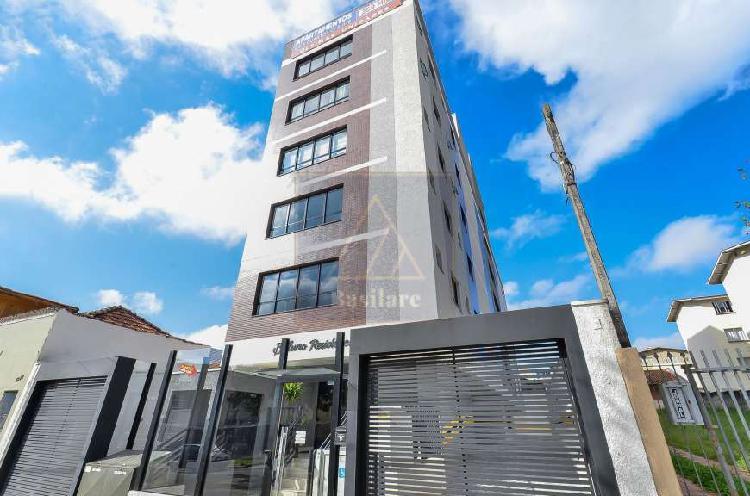 Apartamento à venda no bairro guaíra em curitiba/pr