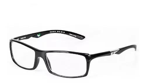 Armação oculos grau mormaii camburi full 123421055 preto