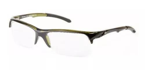 Armação para oculos de grau mormaii itapua 4 cod.