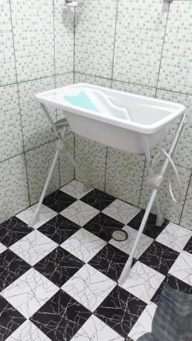 Banheira burigotto