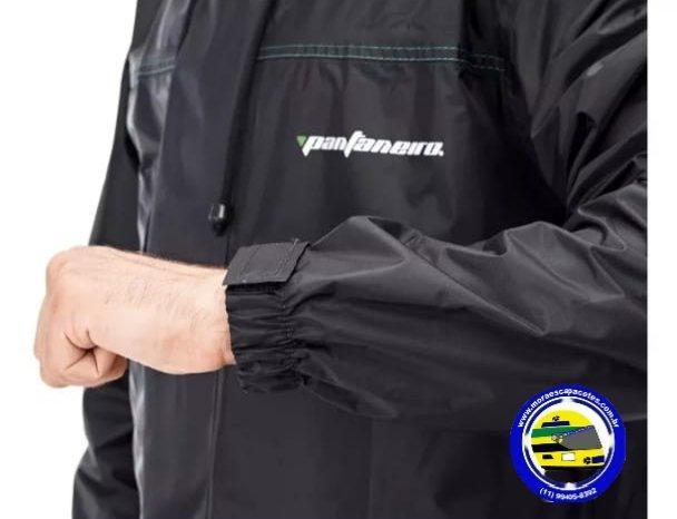 Capas de chuva nylon pantaneiro novas vários tamanhos