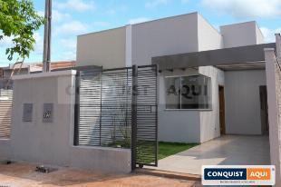 Casa 2 Quartos - Jardim Ouro Verde III, Sarandi-PR