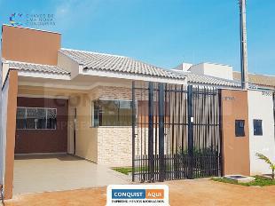 Casa com 3 quartos em Sarandi- Jardim Monte Carmelo