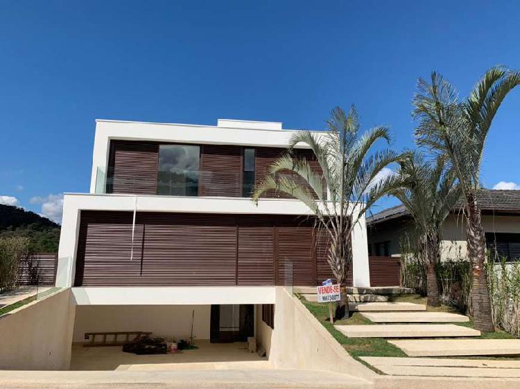 Casa de alto padrão à venda, 484 m² por r$3.800.000,00