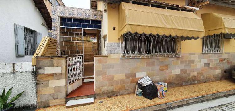 Casa de vila à venda - rio de janeiro - rj - ramos