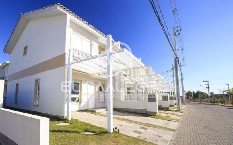 Casa em Condomínio para Venda em Canoas, Igara, 3