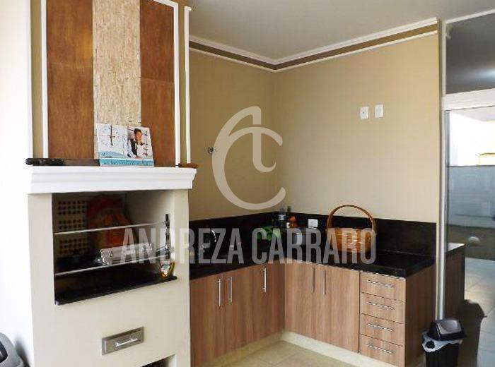 Casa em Condomínio para Venda em Sorocaba, Cond. IBITI