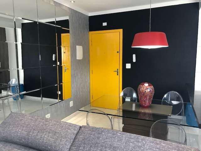 Cobertura sem condomínio - 2 dormitórios 2 wc 2 vagas - 68