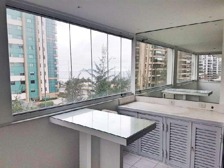 Condomínio Next - Praia da Barra.
