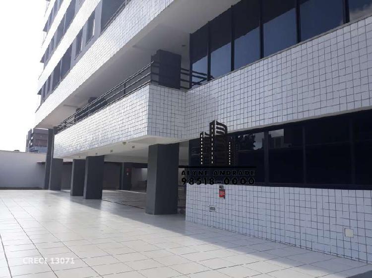 Ed. Laredo | Vizinho ao Super Frangolândia da Av. Rui