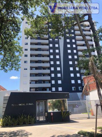 Imobiliária vital vende e aluga apartamento de dois