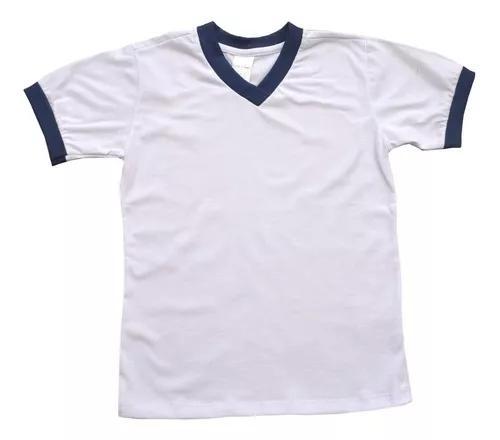 Kit 4 camisetas infantil escolar uniforme