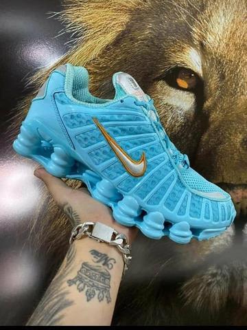 Nike 12 molas original (a pronta entrega)