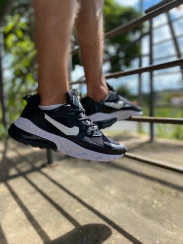 Nike react 270, 38 ao 43 disponivel