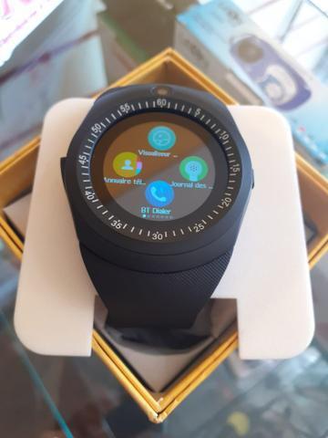 Relógio smart inteligente. promoção