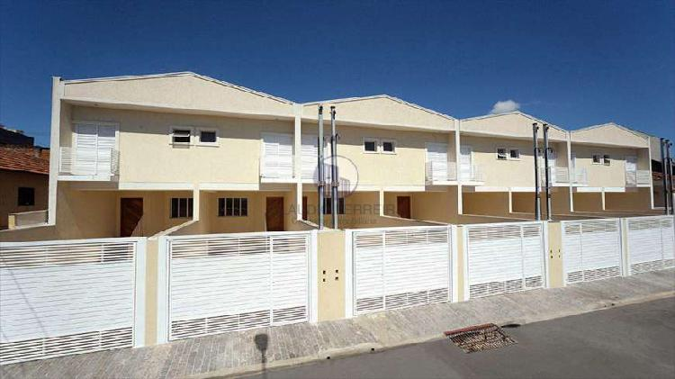 Sobrado com 3 dorms, Vila Siria, São Paulo - R$ 380 mil,