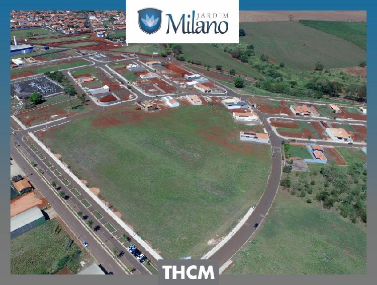 Terreno residencial de 250 m² em s. cruz palmeiras, sp