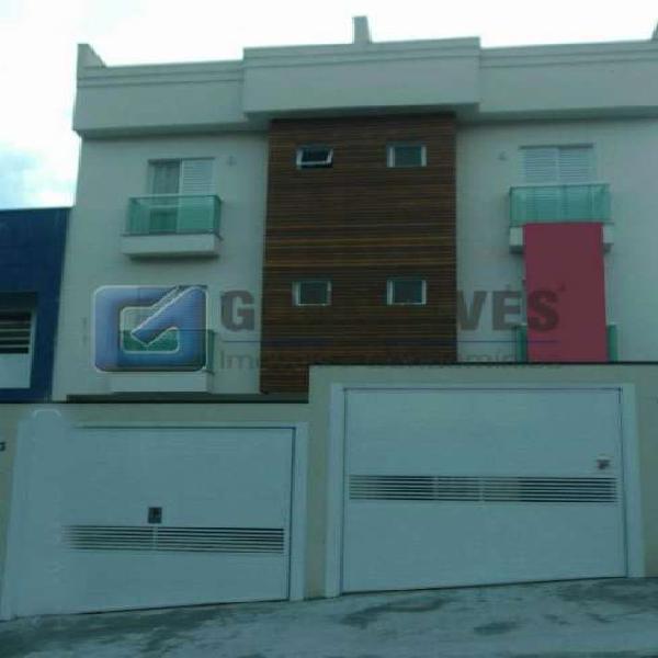Venda apartamento santo andre bairro paraiso ref: 123732