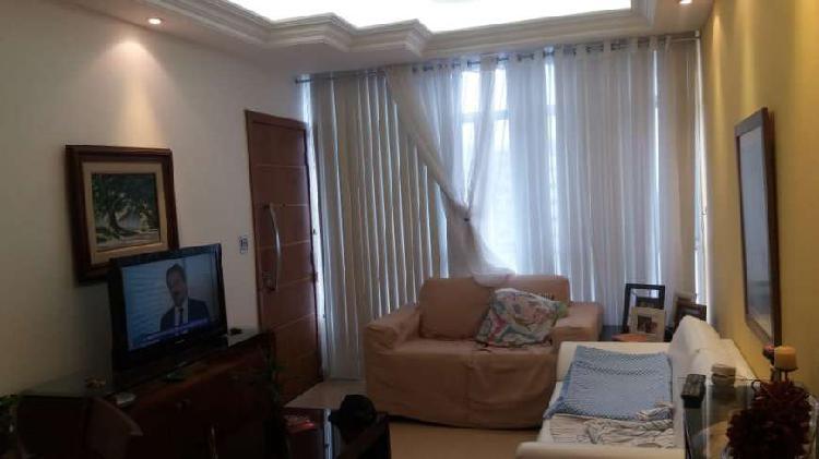 apartamento a venda 3 quartos na Graça