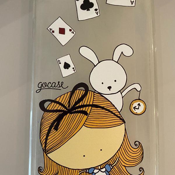 Case iphone 8 plus go case
