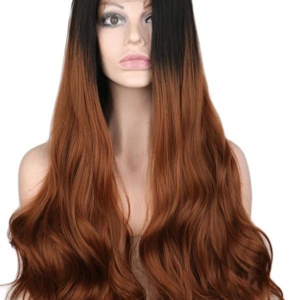 Lace front, peruca pabllo vittar