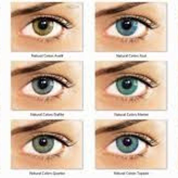 Lentes de contato para miopia -10,00 e astigmatismo -2,25