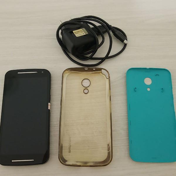 Motorola moto g (2a ger)