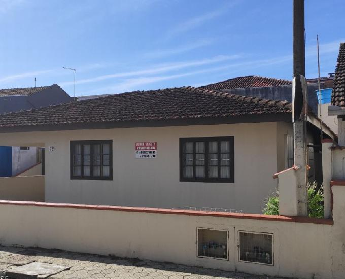 tima casa 1 quadra da praia,centro,Wiffi,perto da praia