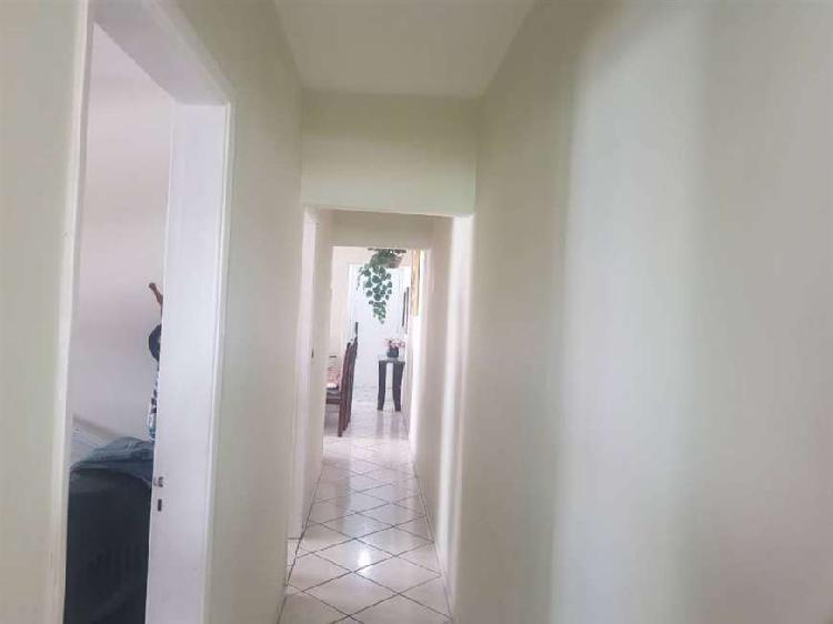 Apartamento 3 dormitórios em santos