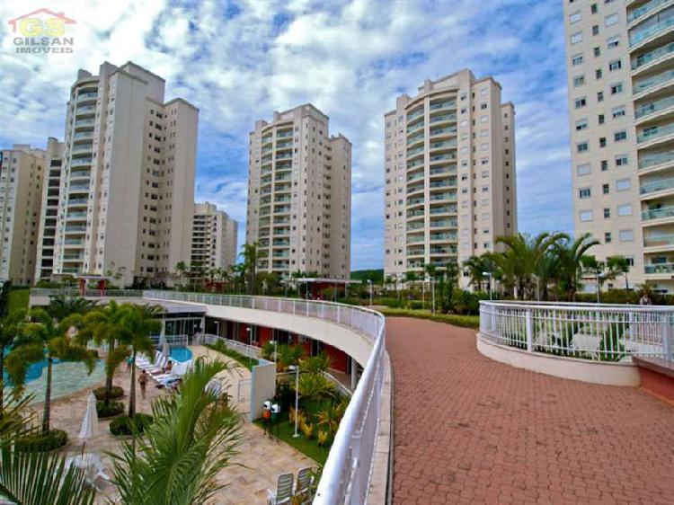 Apartamento alphaville - santana de parnaiba sp