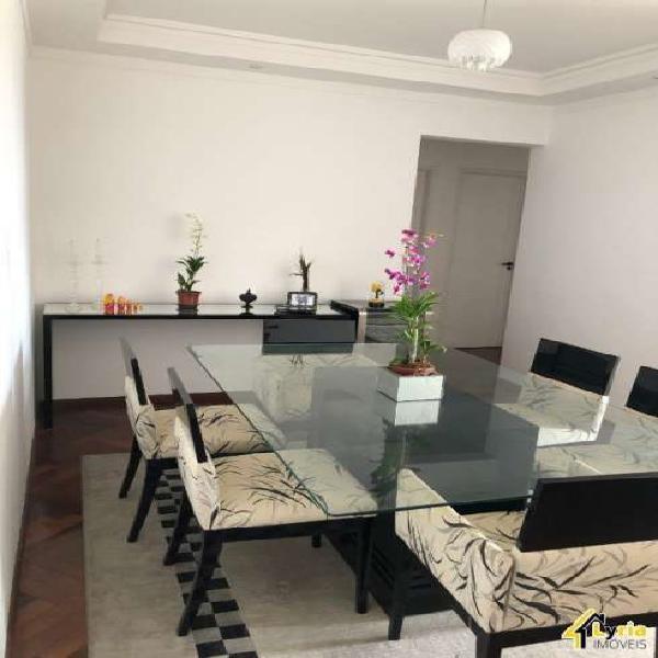Apartamento residencial em santo andré - sp, jardim stella