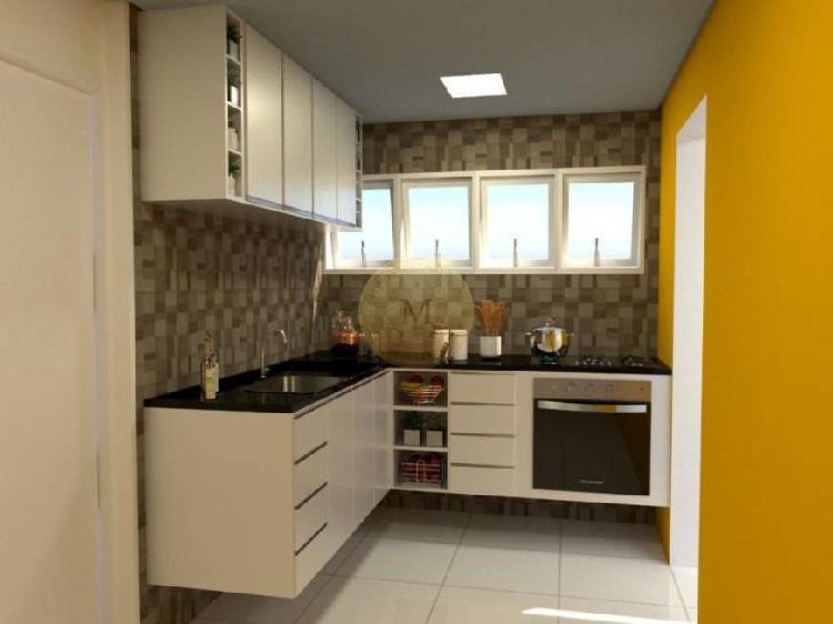 Apartamento 98 m² em perdizes