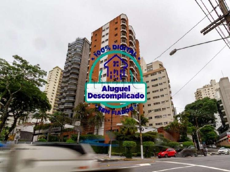 Apartamento aclimação