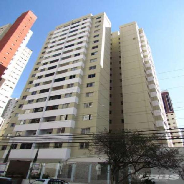 Apartamento Mobiliada - SETOR BUENO