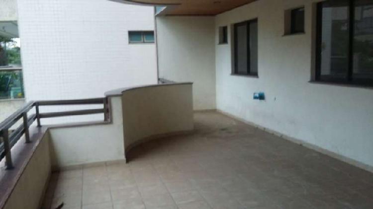 Apartamento Varandão Frente 3 quartos Recreio Rio de