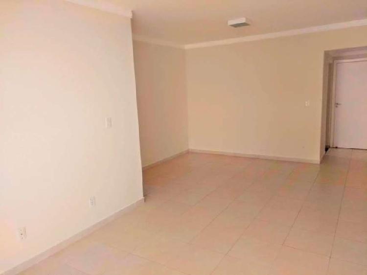 Apartamento a venda com 90 m² com 3quartos 1 suite no santa