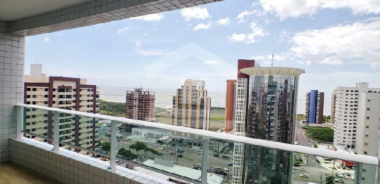 Apartamento com 150 Metros no Renascença com 4 Dormitórios