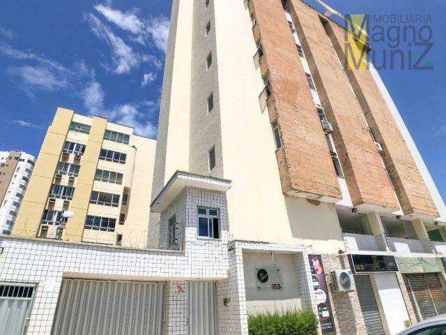 Apartamento com 2 dormitórios para alugar, 108 m² por r$